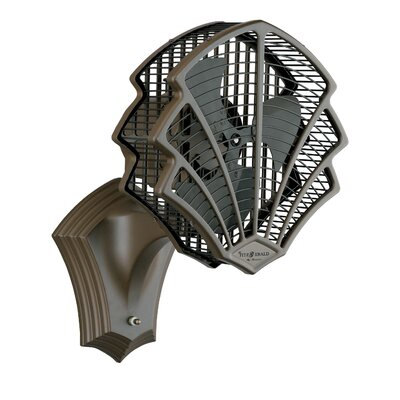 Fanimation Fitzgerald Wall Fan