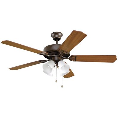 Fanimation Aire Decor Builder Series 5 Blade Ceiling Fan