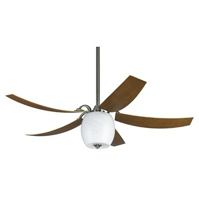 "Fanimation 52"" Mariano 5 Blade Ceiling Fan with Remote"