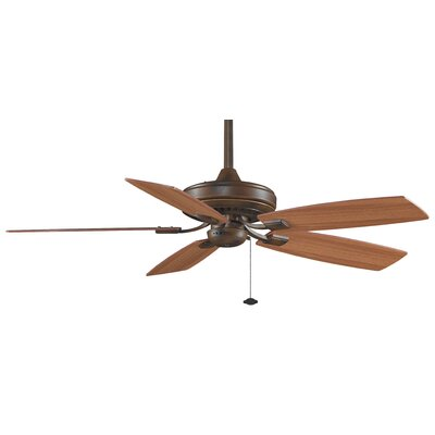 "Fanimation 52"" Edgewood 5 Blade Ceiling Fan"