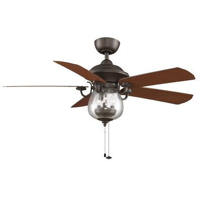 Crestford 5 Blade Ceiling Fan