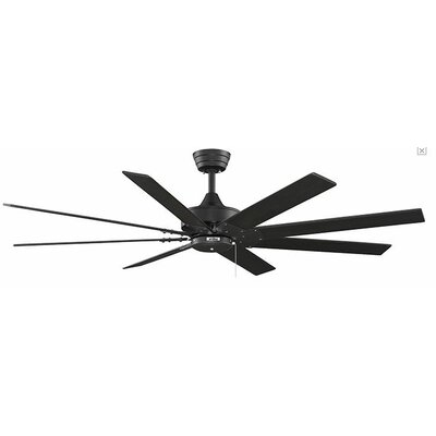 Fanimation Levon 8 Blade Ceiling Fan