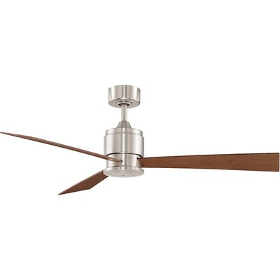 "Fanimation 54"" Zonix 3 Blade Ceiling Fan"