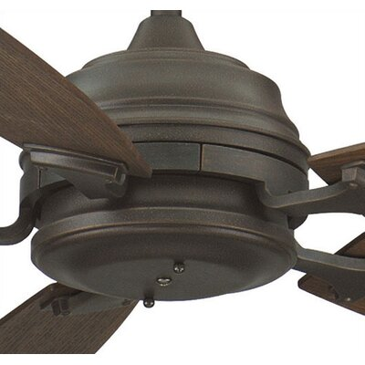"Fanimation 54"" Hubbardton Forge 5 Blade Ceiling Fan"