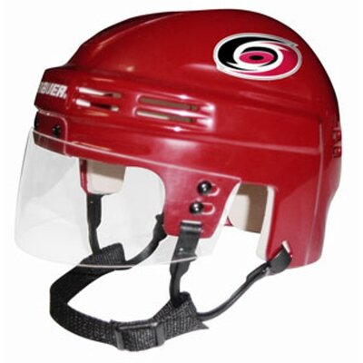 Bauer NHL Mini Player Helmets