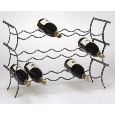 Oenophilia Wine Lounge Gunmetal
