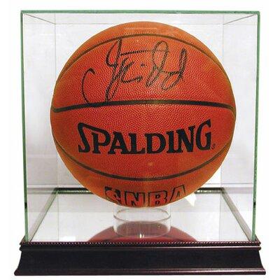 Steiner Sports Basketball Glass Display Case