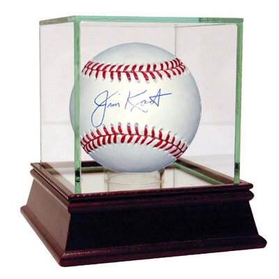 Steiner Sports MLB Jim Kaat Autographed Baseball