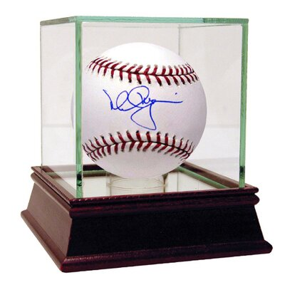 Steiner Sports MLB Mark McGwire Autographed Baseball