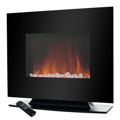 Griffon Wall or Free Standing Electric Fireplace