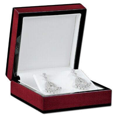 Royal Earring Pendant Presentation Box