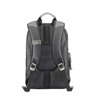 Sumdex Impulse Fashion Place DSLR Camera / Notebook Backpack in Black