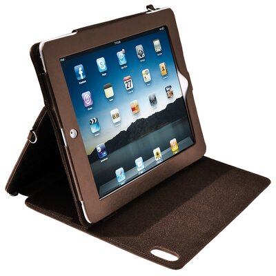 Sumdex CrossWork 2 Flip Folio for iPad2
