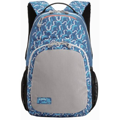 X-sac Freestyle Backpack