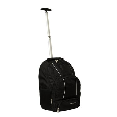 "Sumdex 15.6""  Palo Alton Trolley Backpack"
