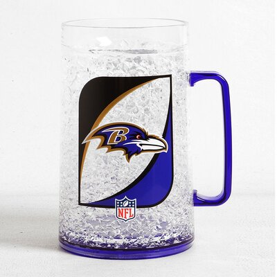 DuckHouse NFL Single Tumbler