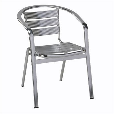 Regal Outdoor Dining Arm Chair