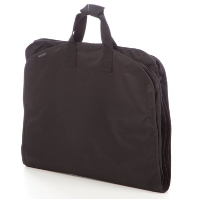 "Wally Bags 42"" Suit Length Garment Bag"