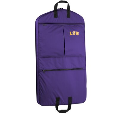 "Wally Bags 40"" Suit Length Garment Bag"