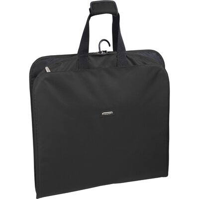 "Wally Bags 45"" Slim Garment Bag"