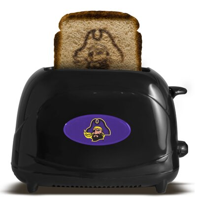 Pangea Brands NCAA Toaster Elite