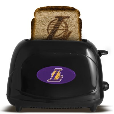 Pangea Brands NBA ProToast Elite Toaster