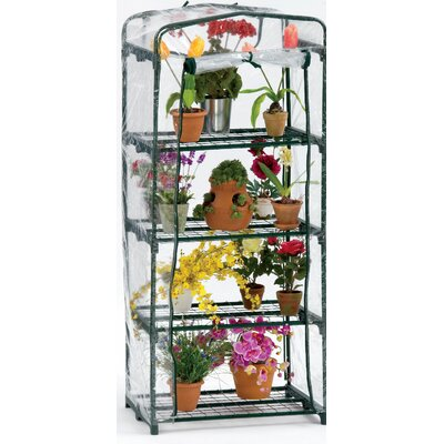 Flowerhouse 4 Shelf Plant Tower