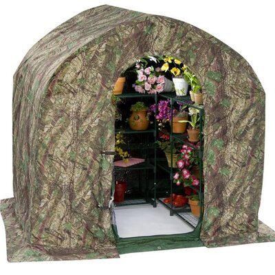 Flowerhouse Spring House Flower Forcer™