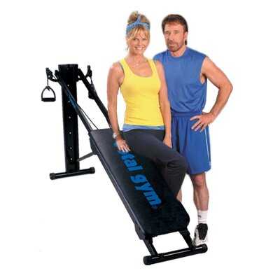Total Gym Home Gym 3000