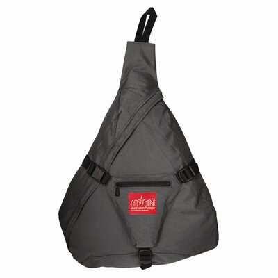 Manhattan Portage Ergonomic J-Bag Backpack