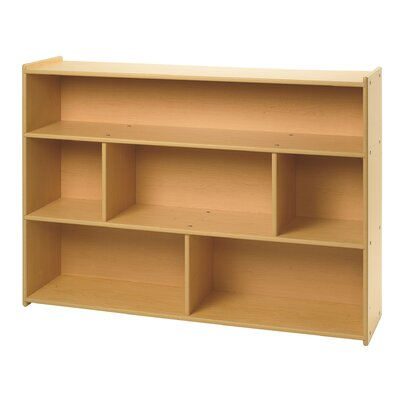 Angeles Value Line Three Shelf Storage