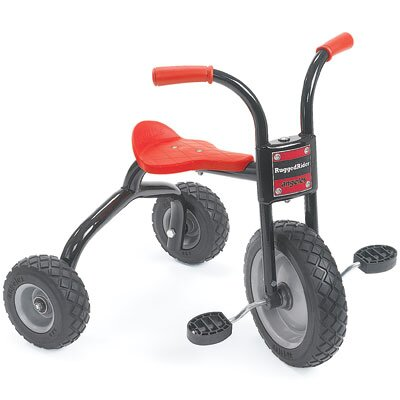 Angeles Rugged Rider Tricycle
