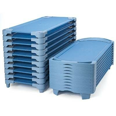 Angeles SpaceLine Cot & Activity Center  (Set of 20)