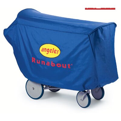 Angeles Runabout 6-Passenger Stroller Bug Net / Cover