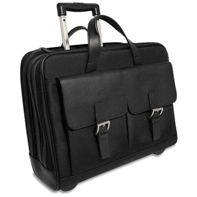 <strong>Jack Georges</strong> Generations Lite Laptop Briefcase