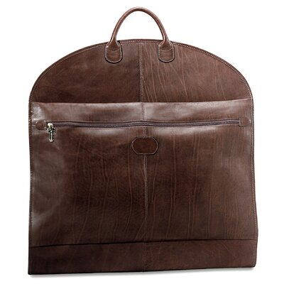 Jack Georges Saddle Garment Cover in Brown