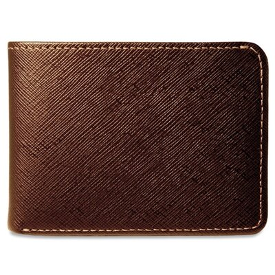 Jack Georges Prestige Slim Men's Wallet