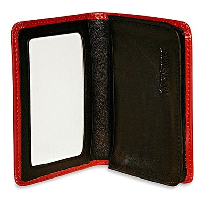 Jack Georges Milano Card Holder Women's Wallet