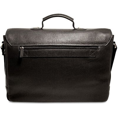 Jack Georges Soho Messenger Bag