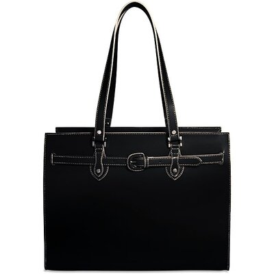 Jack Georges Milano Edge Alexis Business Tote