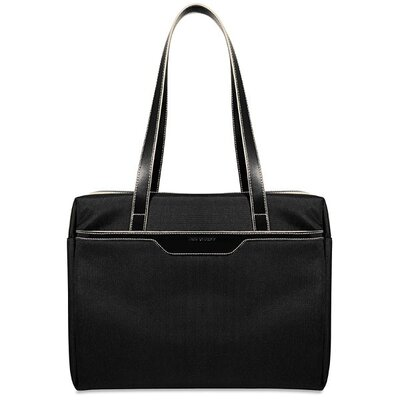 Jack Georges Generations Edge Checkpoint Friendly Laptop Business Tote Bag