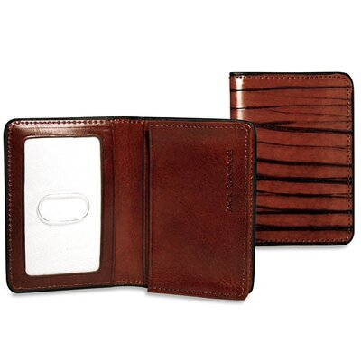 Jack Georges Monserrate Business Card Holder