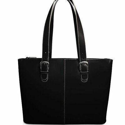 Milano Madison Avenue Tote Bag