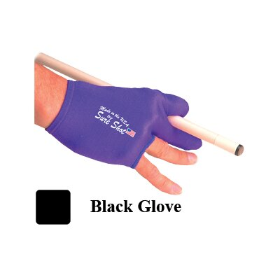 Sure Shot Billiard Gloves Sure Shot Glove