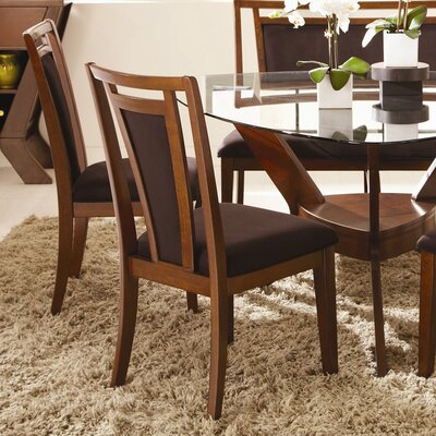 Najarian Furniture Gallia Side Chair