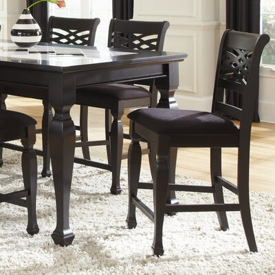 Najarian Furniture Monaco Counter Height Stool