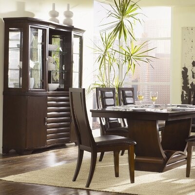 najarian furniture daytona dining table images