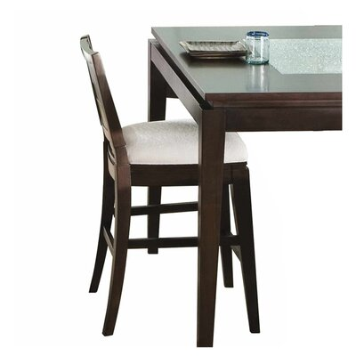 Najarian Furniture Spiga Counter Bar Stool