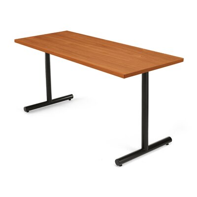"SurfaceWorks Elements 24"" x 60"" Rectangular Training Table"