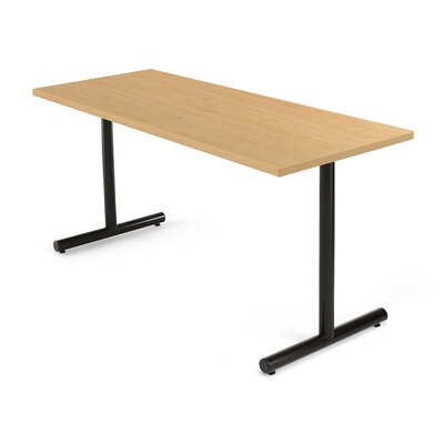 "SurfaceWorks Elements 24"" x 72"" Rectangular Training Table"